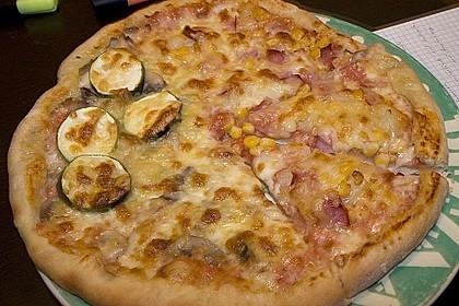 Pizza Hut Pizzateig 89