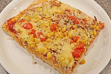 Pizza Hut Pizzateig 33