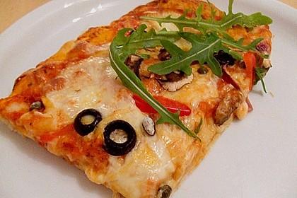 Pizza Hut Pizzateig 20