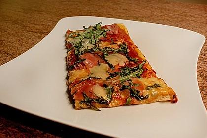 Pizza Hut Pizzateig 11