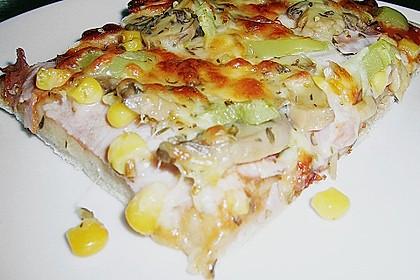 Pizza Hut Pizzateig 135