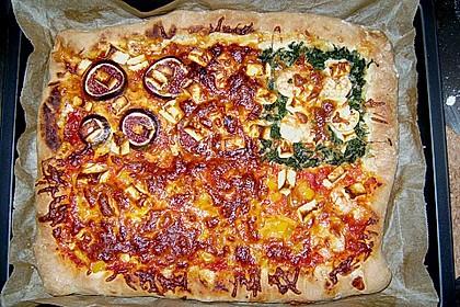 Pizza Hut Pizzateig 169