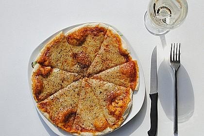Pizza Hut Pizzateig 26