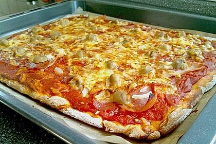 Pizza Hut Pizzateig 141