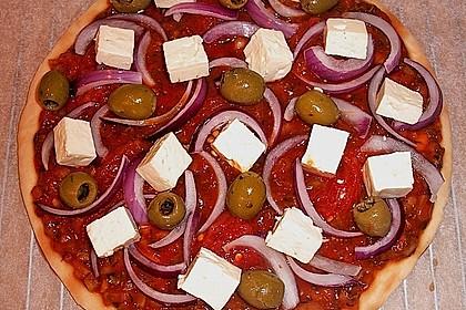 Pizza Hut Pizzateig 39