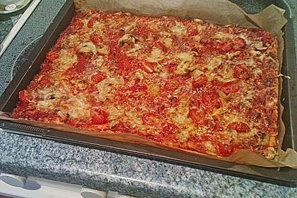 Pizza Hut Pizzateig 181