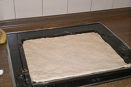 Pizza Hut Pizzateig 104