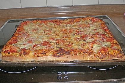 Pizza Hut Pizzateig 179