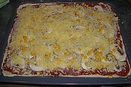 Pizza Hut Pizzateig 175