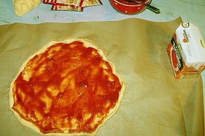 Pizza Hut Pizzateig 163
