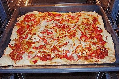 Pizza Hut Pizzateig 82