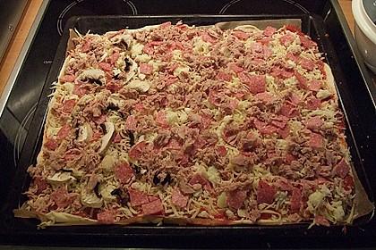 Pizza Hut Pizzateig 172