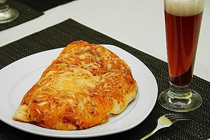Pizza Hut Pizzateig 12
