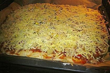 Pizza Hut Pizzateig 166