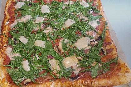 Pizza Hut Pizzateig 70
