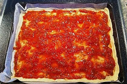Pizza Hut Pizzateig 153