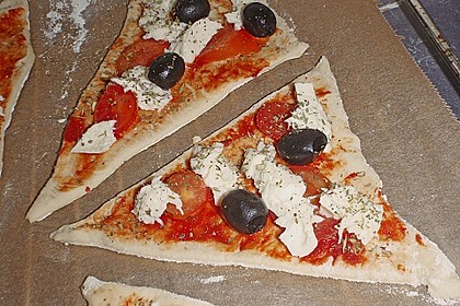 Pizza Hut Pizzateig 71