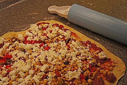 Pizza Hut Pizzateig 138