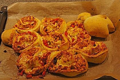 Pizza Hut Pizzateig 180