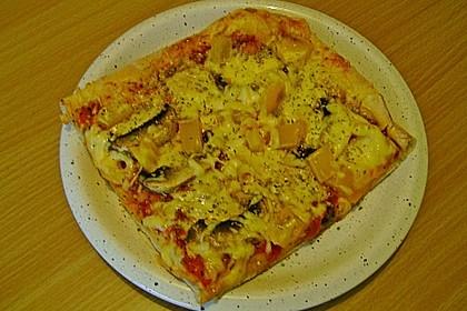 Pizza Hut Pizzateig 189