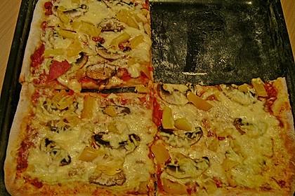 Pizza Hut Pizzateig 183
