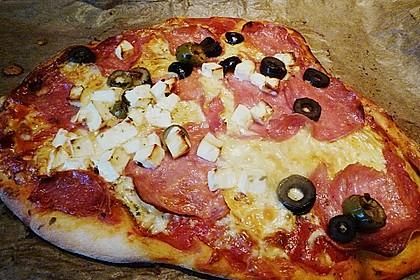Pizza Hut Pizzateig 134