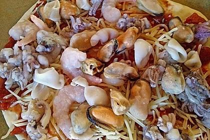 Pizza Hut Pizzateig 140