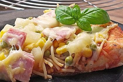 Pizza Hut Pizzateig 18