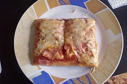 Pizza Hut Pizzateig 100