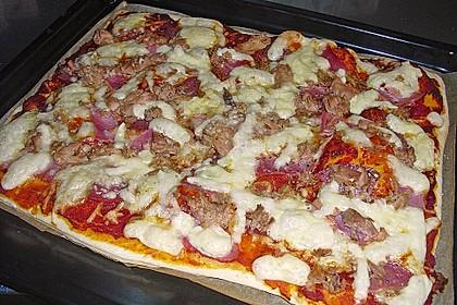 Pizza Hut Pizzateig 106