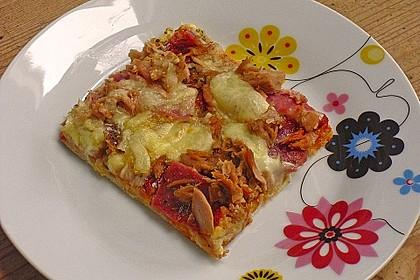 Pizza Hut Pizzateig 42