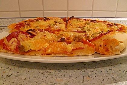 Pizza Hut Pizzateig 97