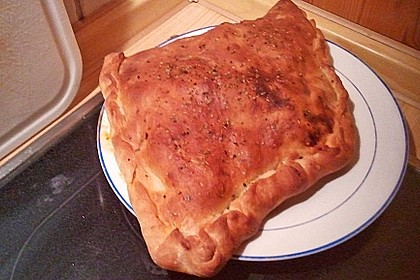 Pizza Hut Pizzateig 185