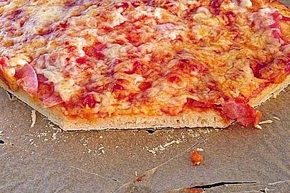Pizza Hut Pizzateig 86