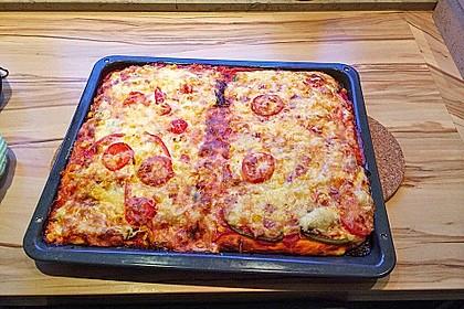 Pizza Hut Pizzateig 49