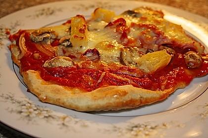 Pizza Hut Pizzateig 105