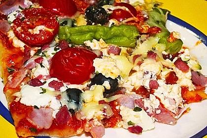 Pizza Hut Pizzateig 24