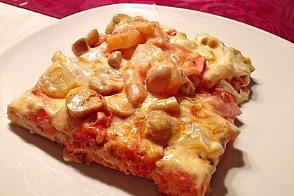 Pizza Hut Pizzateig 198