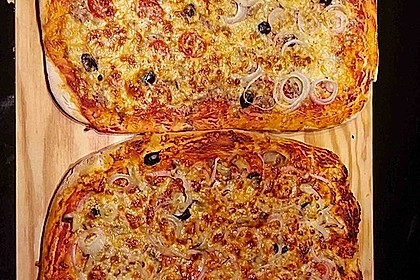 Pizza Hut Pizzateig 51