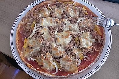 Pizza Hut Pizzateig 73