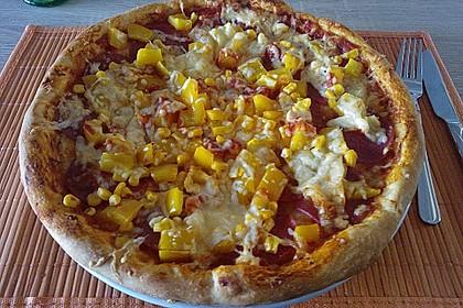 Pizza Hut Pizzateig 7