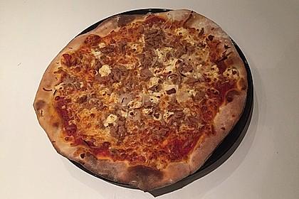 Pizza Hut Pizzateig 58