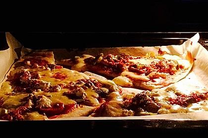 Pizza Hut Pizzateig 64