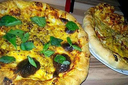 Pizza Hut Pizzateig 36