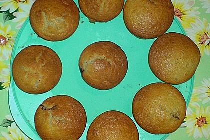 Kirsch - Marzipan - Muffins 3