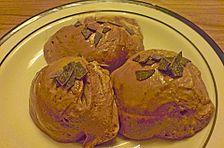 Mousse au Chocolat á la Bocuse