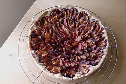 Hefe - Zwetschgenkuchen 17