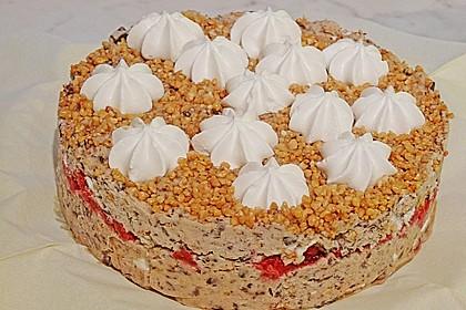 Grillage Torte 1