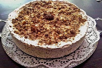 Grillage Torte 2