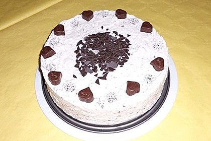Grillage Torte 3